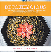 Detoxelicious Book